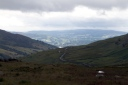 View from Kirkstone Pass